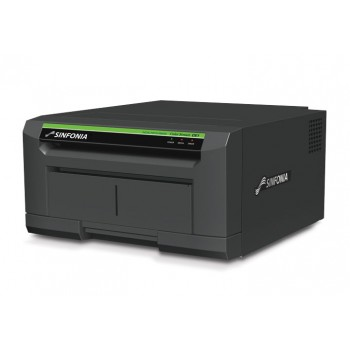 "Sinfonia CE1 8"" Compact Printer Bundle - PBX Special"