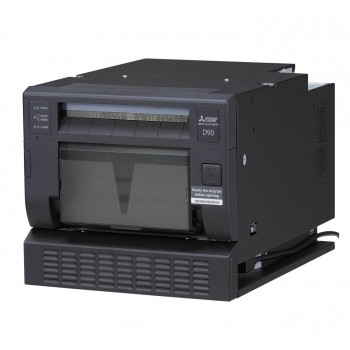 Mitsubishi CP-D90DW  Limited Promotion: Free 4x6 Media Kit