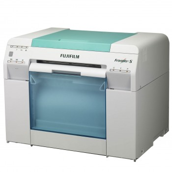 Fuji Frontier-S DX100 Printer Promotion