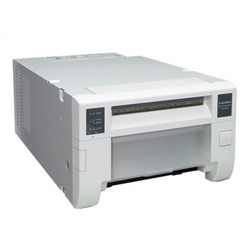 Mitsubishi CP-D70DW with Travel Case - PBX Special