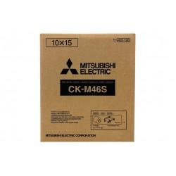 Mitsubishi CP-M1A 4X6 PRINT KIT