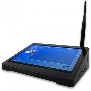 DNP WPS Pro Wireless Print Server