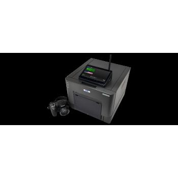 DNP IDW500 Passport System