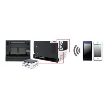 Mitsubishi SelFone Wireless Print Station for CP-D90DW