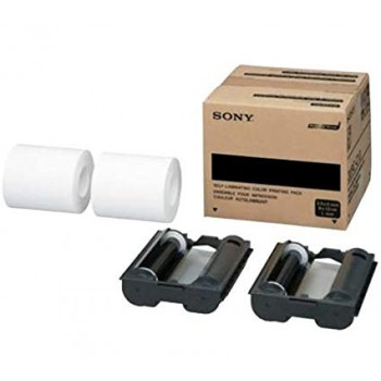 Sony 4x8 Print Kit for Sony CX1 and DNP SL10